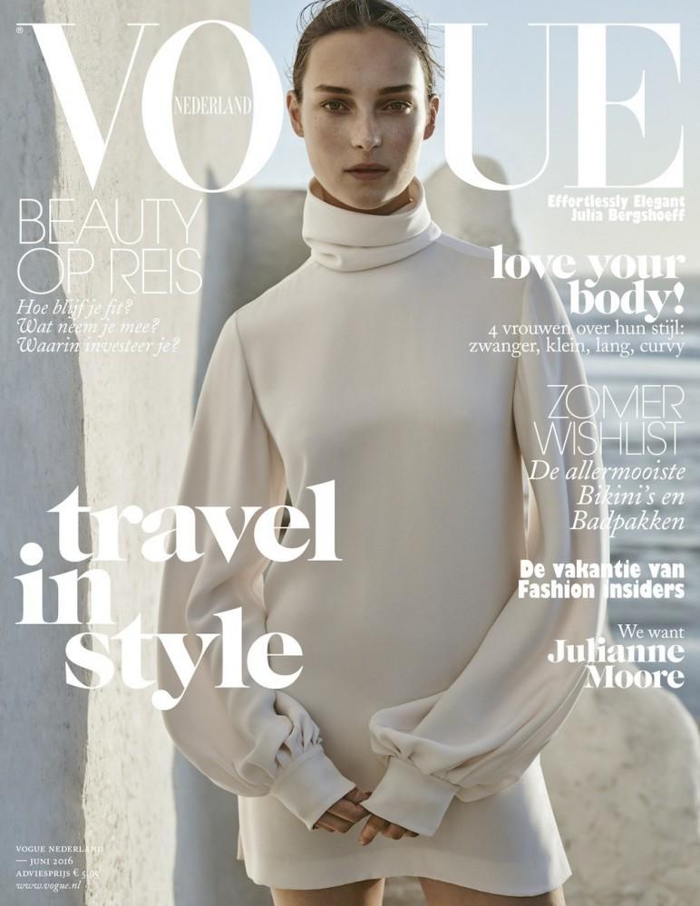 Vogue Netherland