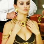 Penélope Cruz y la moda: Sus mejores momentos