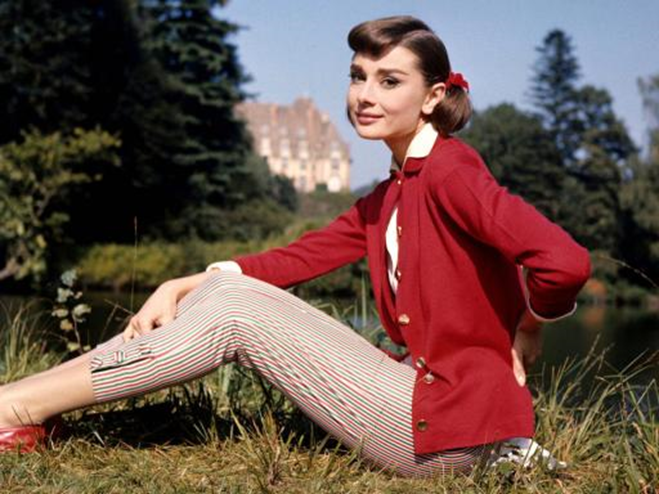 audrey-hepburn-capris-and-trouser-pants