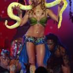 Flashback: El estilo de Britney Spears entre 1998 y 2004