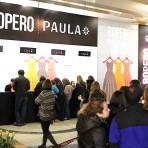 Pasarelas y diseño chileno en Ropero Paula este fin de semana