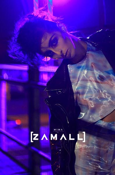 Mima Zamall