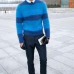 El estilo de Hu Bing