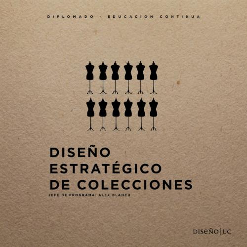 Diseño estrategico de colecciones UC