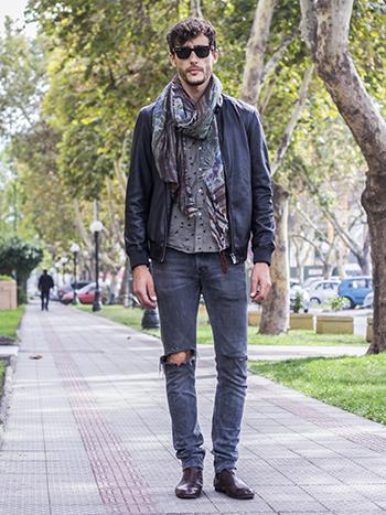 Edgardo Oliva