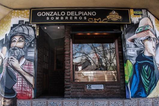 Gonzalo Delpiano