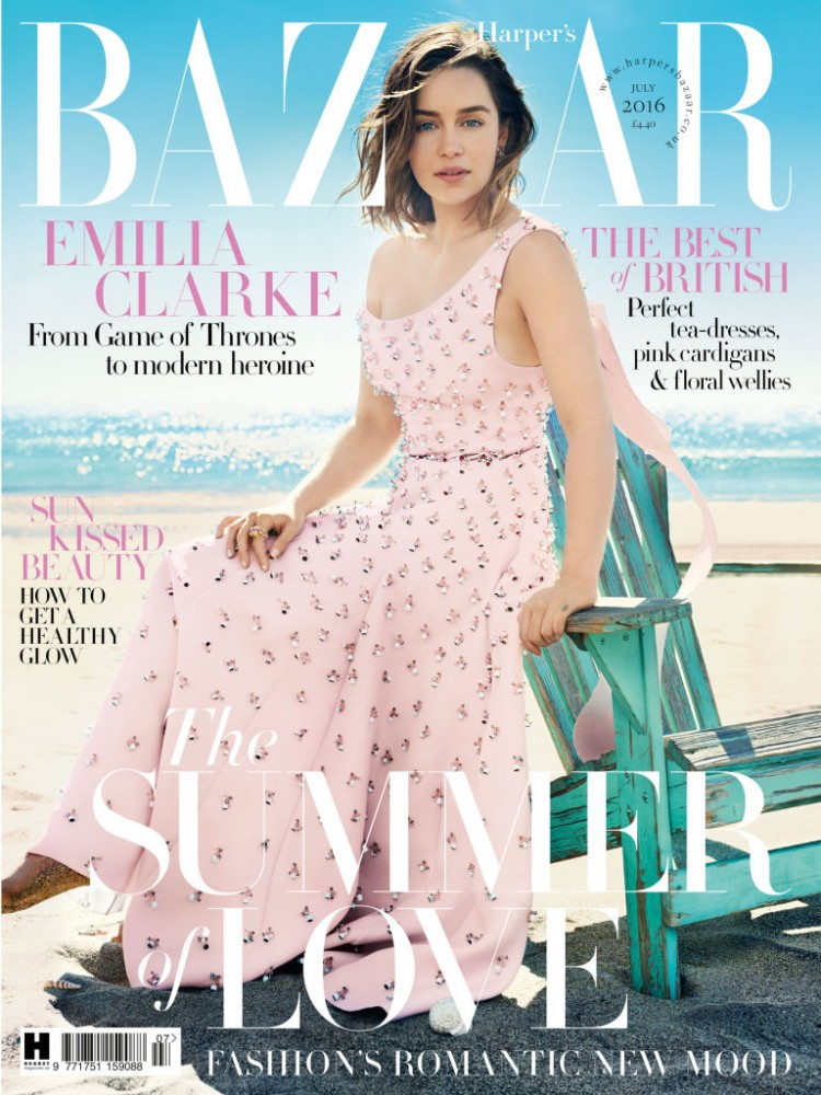 Harpers Bazaar UK