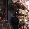¿Dónde comprar sombreros en Santiago?