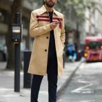 El street style de London Fashion Week Mens S/S 2017
