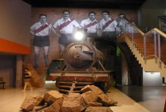 Museo River1