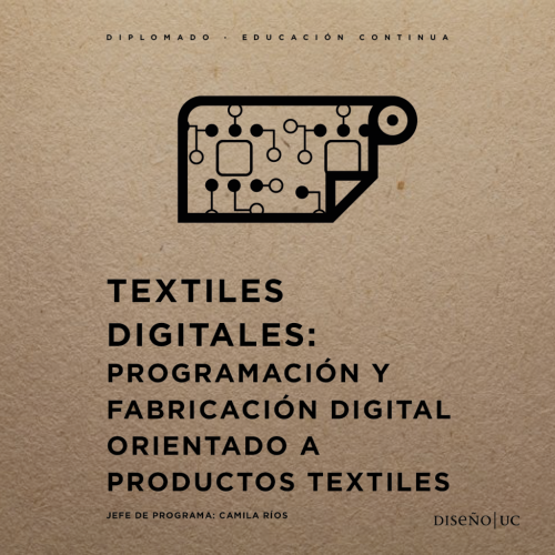 Textiles Digitales UC