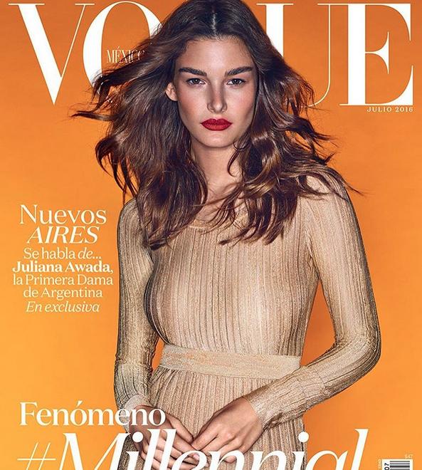 VogueMexico