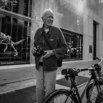 5 datos interesante sobre Bill Cunningham