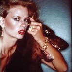 ¿Cómo eran las modelos de los años '70?