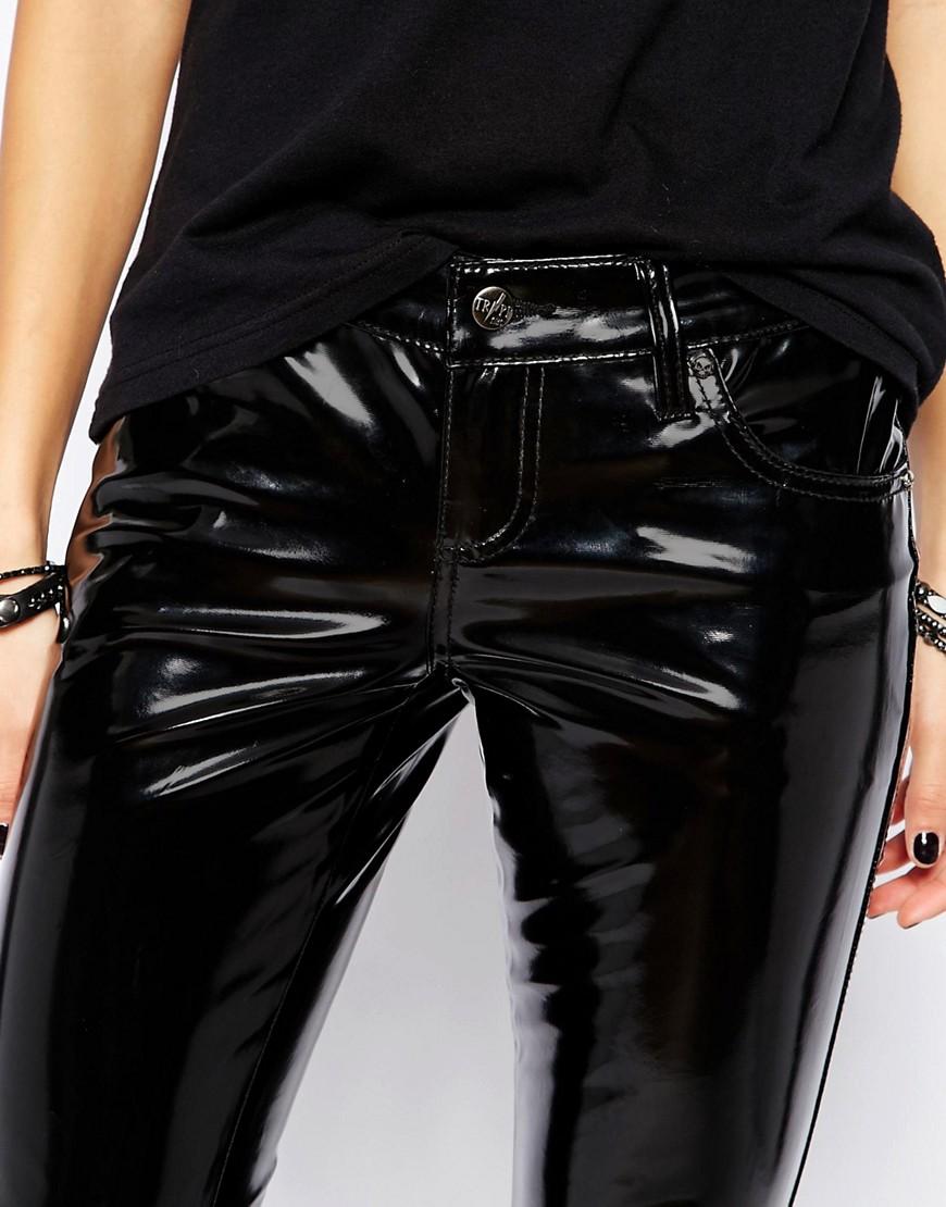 pantalon vinilo9
