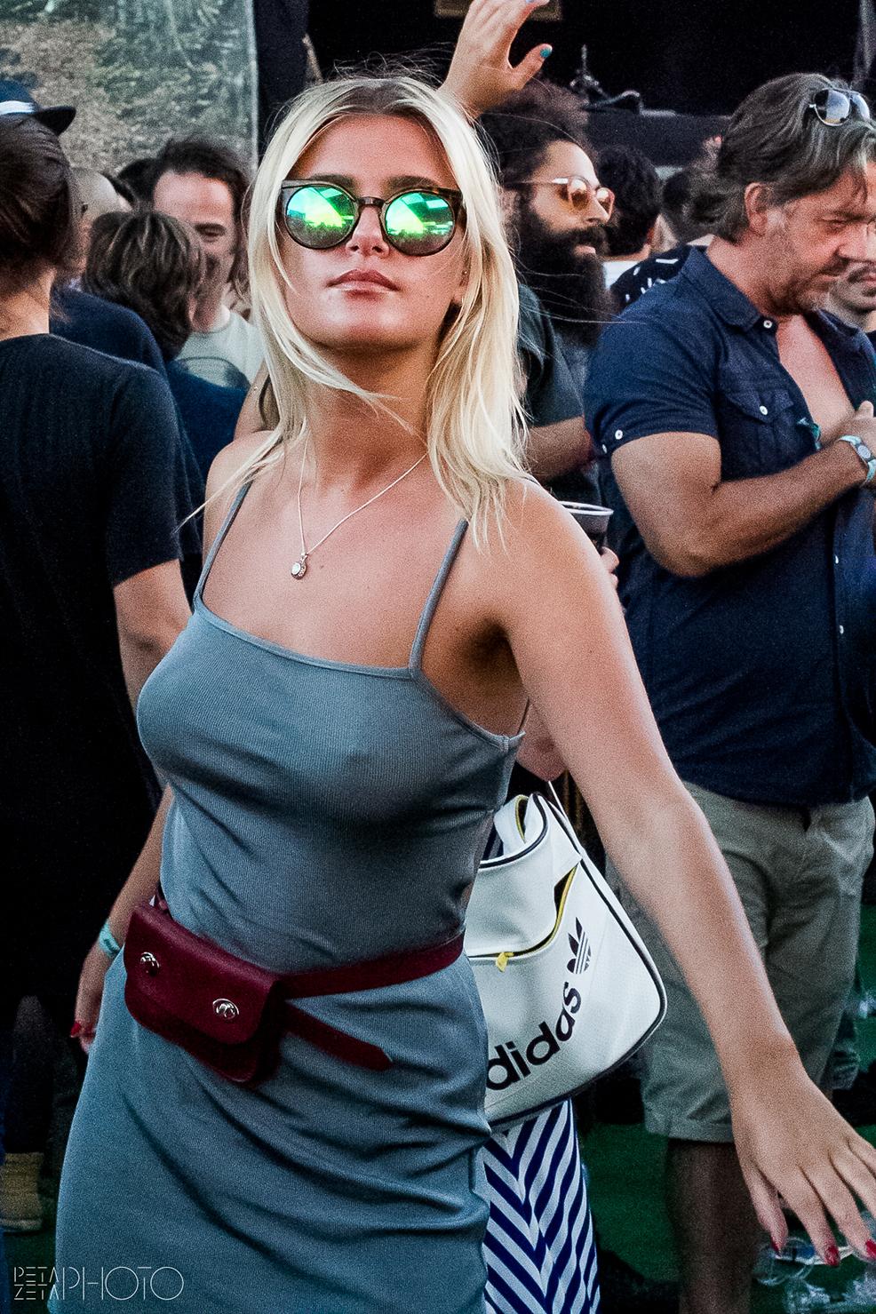 El Street Style de Sónar 2016