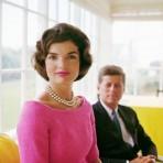 Recordamos el estilo de Jackie Kennedy en el que sería se cumpleaños 87