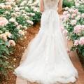 Los cambios del vestido de novia hasta el día de hoy