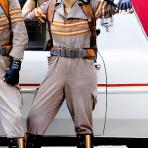 Kate McKinnon, la actriz revelación de Ghostbusters