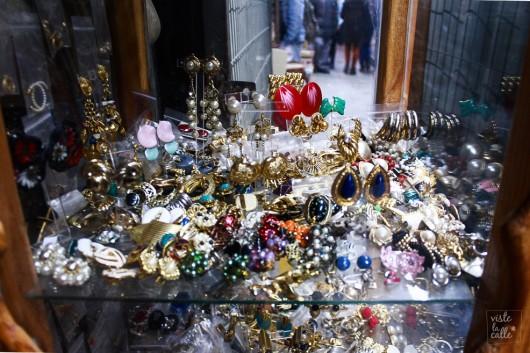 Baccarat La Tiendita Vintage 4