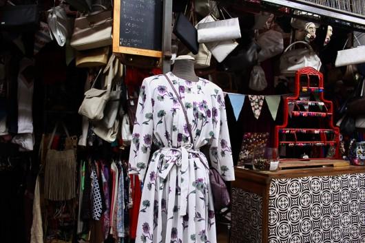 Baccarat La Tiendita Vintage