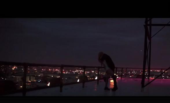 VLC ♥ Sky Ferreira y Daniel-Kane Day-Lewis para Paco Rabanne