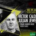 Concurso #HeinekenLife: ¡Gana entradas para una fiesta techno en el Teatro Caupolican!