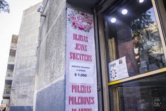 La Pilcha Vintage 5