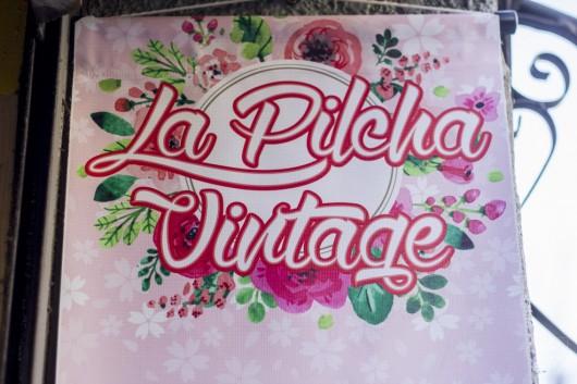 La Pilcha Vintage