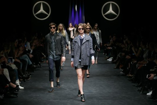 Mercedes fashion chile