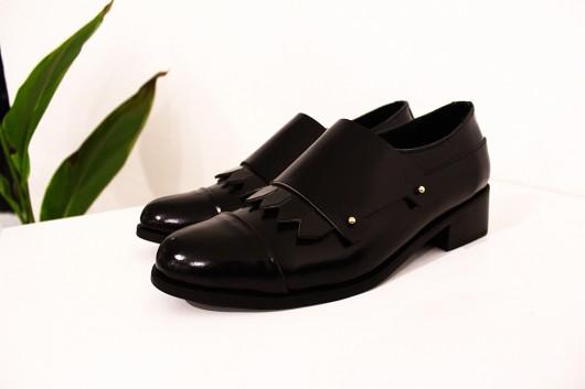 Nalca Zapato 2