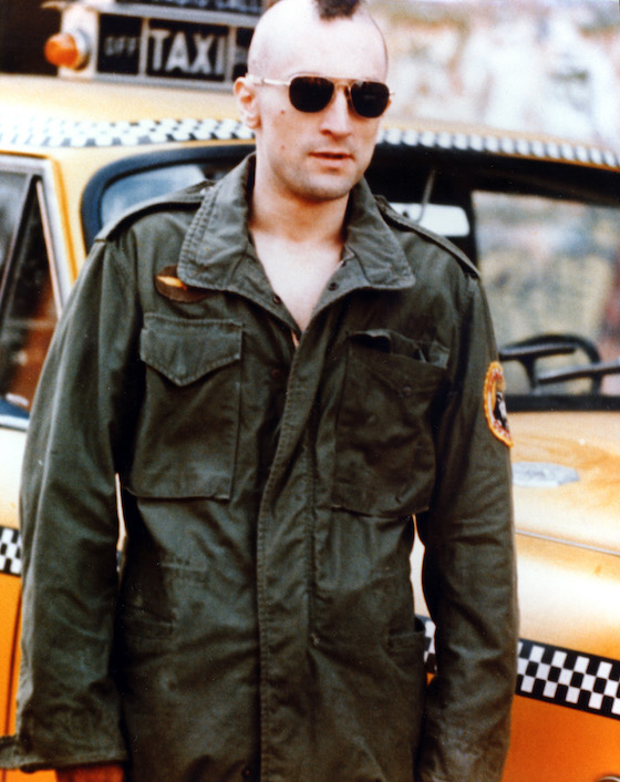 "El aniversario de ""Taxi Driver"": 40 años de ""Are you talking to me?"""