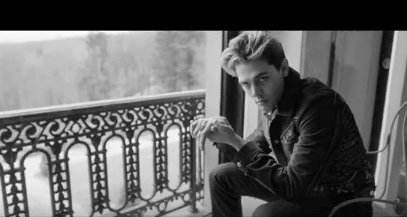 VLC ♥ Xavier Dolan para Louis Vuitton