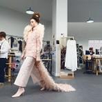 Chanel Fall 2016 Haute Couture: Un homenaje al oficio del atelier