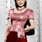 Olivia de Havilland: La belleza de una actriz que cumplió 100 años