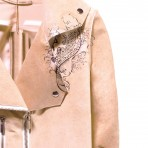 The Pure Human, el proyecto que revivirá a McQueen a través de la ropa