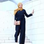 La deportista musulmana que destaca por su estilo en los Juegos Olímpicos