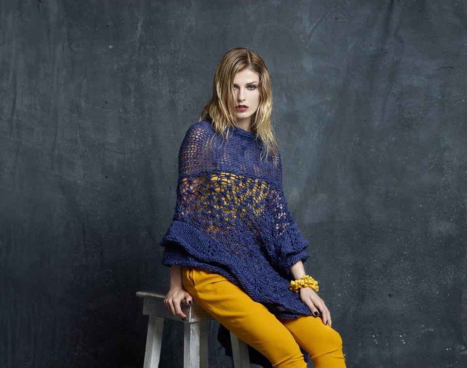 """Entrevista a Lucia del Popolo, diseñadora de Pampacorral: """"Si es sólo por vender no sirve, quiero que quien ocupe mi diseño se sienta feliz con el"""""""