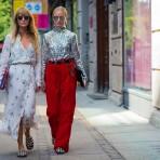 Lo mejor del street style en Copenhage Fashion Week