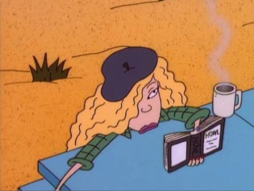 Personajes Animados De Los 90s Que Siempre Recordaremos Por