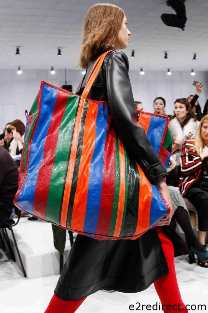 Balenciaga-Multicolor-Striped-Oversized-Tote-Bag-Fall-2016-682x1024