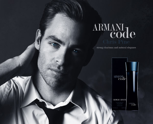 Chris-Pine-para-Armani-Code-5