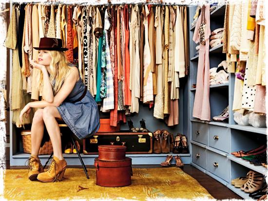 Descubre cómo vestir sostenible sin gastar mucho dinero
