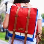 Tiendas de mochilas hechas en Chile