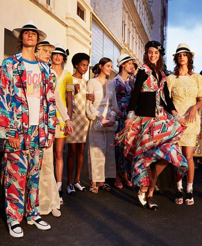 Cuba-moda