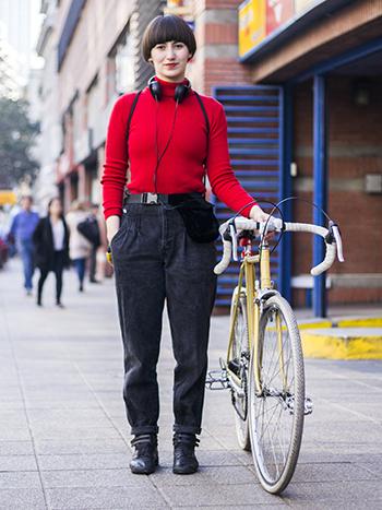 Daniella Santibañez
