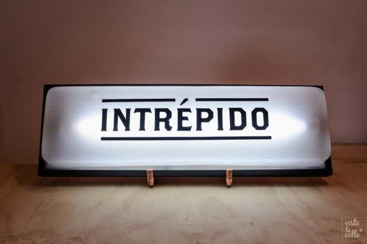 Intrepido 0