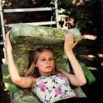 """Personaje favorito: Lux Lisbon, Kirsten Dunst en """"Las vírgenes suicidas"""" (1999)"""