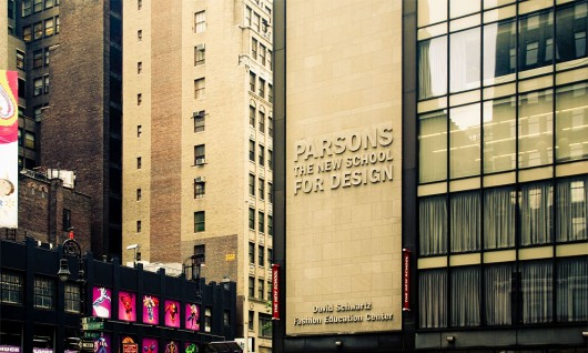 New-Yorks-Parsons-design-school-coming-to-Paris