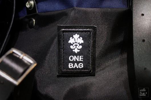 One Bag 0